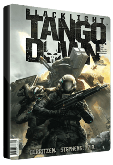 Get Free Blacklight: Tango Down