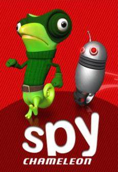 Get Free Spy Chameleon - RGB Agent