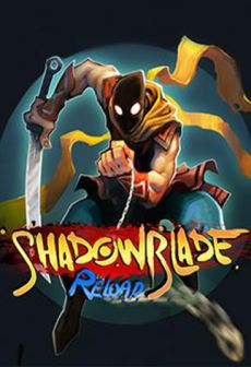 Get Free Shadow Blade: Reload