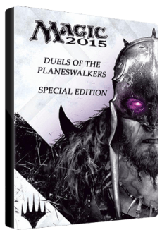 Get Free Magic 2015 - Duels of the Planeswalkers Special Edition