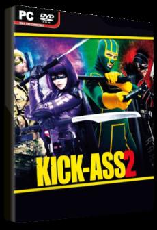 Get Free Kick-Ass 2