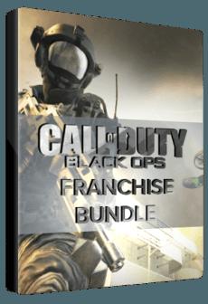 Call of Duty: Black Ops Franchise Bundle