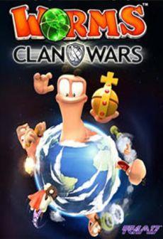 Get Free Worms Clan Wars 4-Pack
