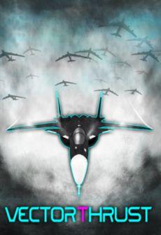 Get Free Vector Thrust
