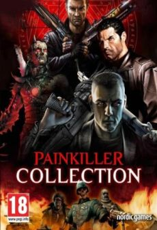 Get Free Painkiller Complete Pack