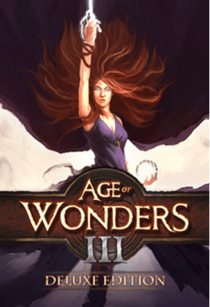 Get Free Age of Wonders III - Deluxe Edition Upgrade