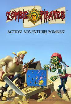 Get Free Zombie Pirates