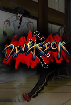 Get Free Divekick