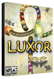 Get Free Luxor: 5th Passage