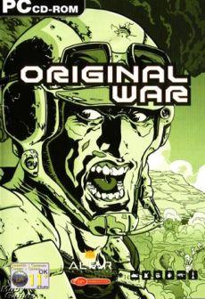 Get Free Original War