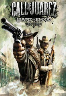 Get Free Call of Juarez: Bound in Blood