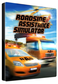 Get Free Roadside Assistance Simulator