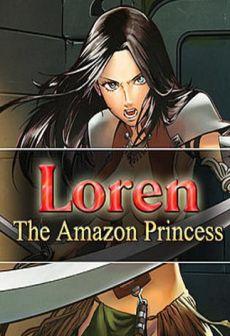 Get Free Loren The Amazon Princess