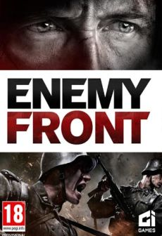 Get Free Enemy Front - Limited Edition