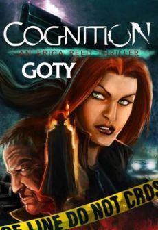 Get Free Cognition: An Erica Reed Thriller GOTY