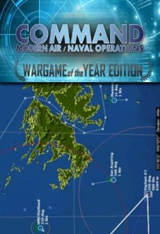 Get Free Command: Modern Air / Naval Operations WOTY