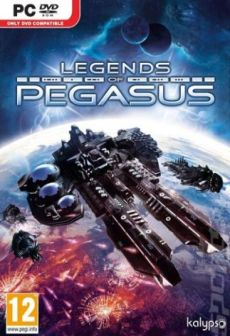 Get Free Legends of Pegasus