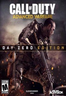 Get Free Call of Duty: Advanced Warfare Day Zero Edition