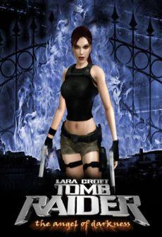 Get Free Tomb Raider VI: The Angel of Darkness