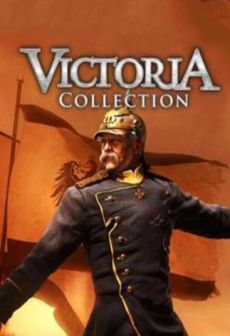 Get Free VICTORIA II COLLECTION