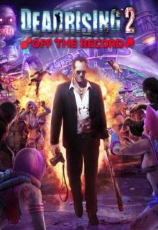 Get Free Dead Rising 2: Off The Record