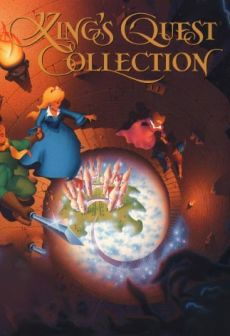Get Free King's Quest Collection