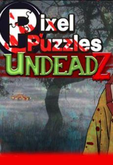 Get Free Pixel Puzzles: UndeadZ