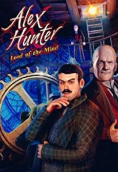 Get Free Alex Hunter - Lord of the Mind Platinum Edition