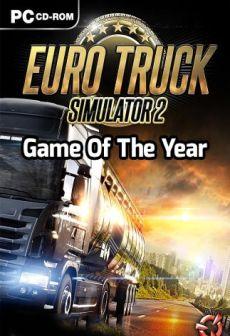 Get Free Euro Truck Simulator 2 GOTY