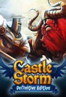 Get Free CastleStorm