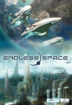 Get Free Endless Space