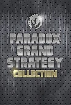 Get Free Paradox Grand Strategy Collection