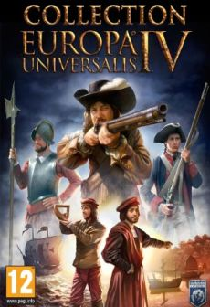 Get Free Europa Universalis IV Collection (Sept 2014)