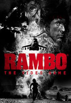 Get Free Rambo The Video Game