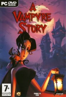 Get Free A Vampyre Story