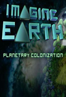 Get Free Imagine Earth