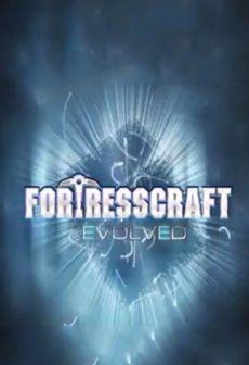 Get Free FortressCraft Evolved!