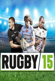Get Free Rugby 15