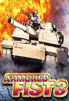 Get Free Armored Fist 3