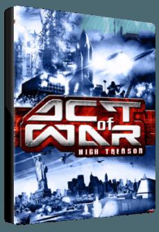 Get Free Act of War: High Treason