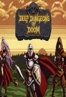 Get Free Deep Dungeons of Doom