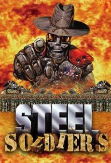 Get Free Z Steel Soldiers