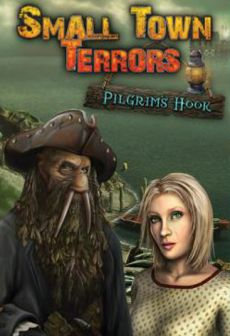 Get Free Small Town Terrors Pilgrim's Hook - Collector's Edition
