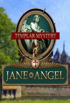 Get Free Jane Angel: Templar Mystery