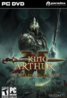 Get Free King Arthur - The Role-playing Wargame