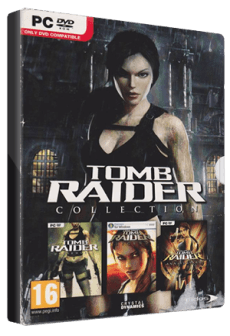 Get Free Tomb Raider Collection (2013)