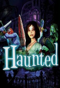 Get Free Haunted