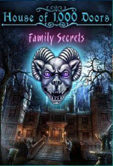 Get Free House of 1000 Doors: Family Secrets