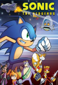 Get Free Sonic the Hedgehog