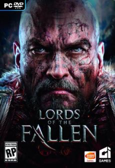 Get Free Lords Of The Fallen Limited Edition
